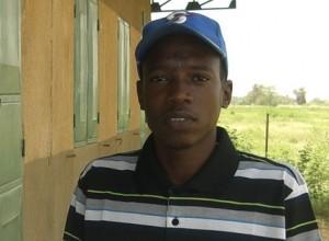 Samba Abou Dah alias Kalidou Dah